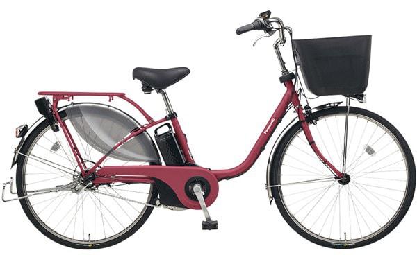 パナソニック ビビEX26 電動自転車