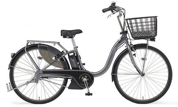 ヤマハ PAS With SP26 電動自転車