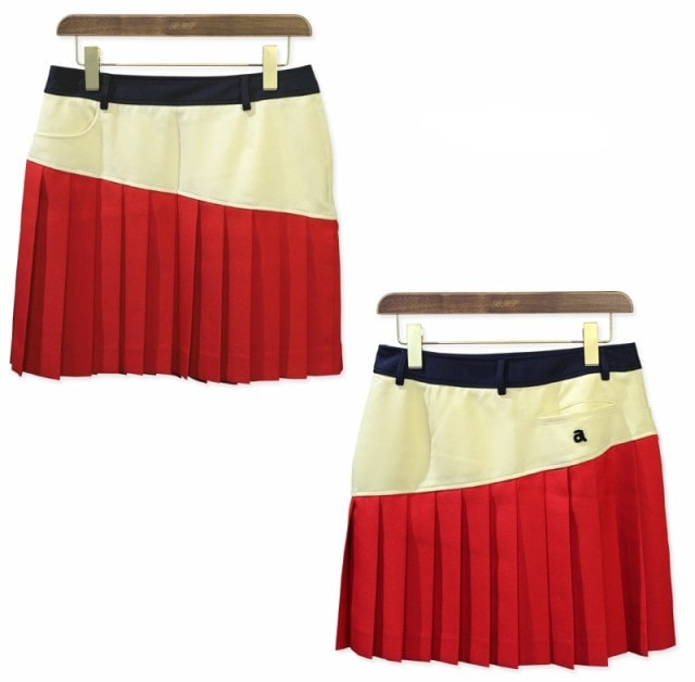 アルチビオ|プリーツスカート