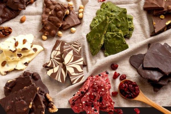 【激安】訳ありでお得な割れチョコおうちで思う存分を堪能しよう!