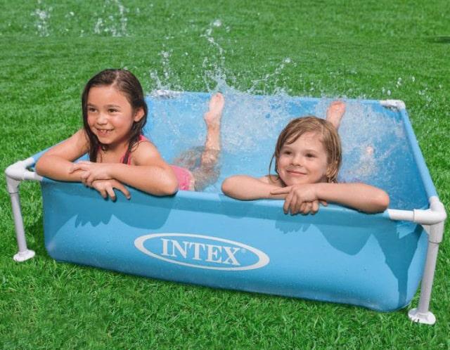 INTEX(インテックス) ミニフレームプール