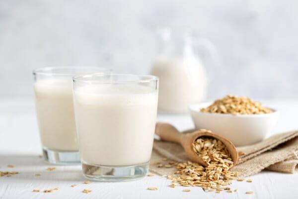 第3のミルクって知ってる?脂肪分が少なく栄養豊富でダイエットにも