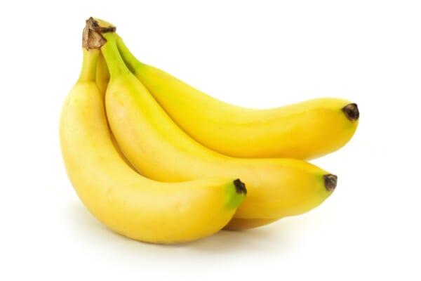 バナナは常温保存NG?!【10日以上もつ】正しい保存方法、知らなきゃ損!