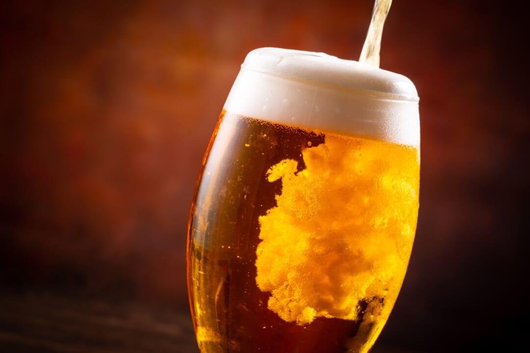 いつものビールが極上の美味しさに!CMでも使われる「究極のグラス」がすごい!