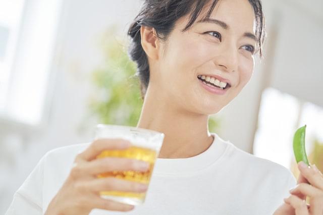 「うすはり」グラスでビールが美味しくなる理由