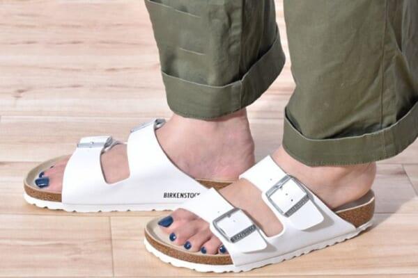 歩きやすさが半端ない!進化を続ける「ビルケンシュトック」売れ筋アイテム5選