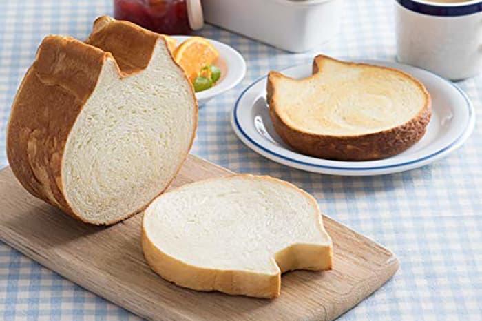 人気の「猫型食パン」が家で作れちゃう!猫の型抜きで食卓が一気にキュートに♪