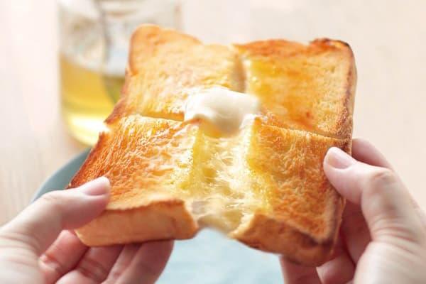 美味しいパンが長期保存可能に