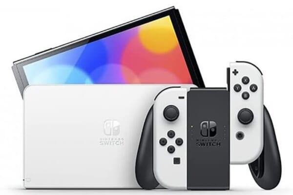 新モデル switch