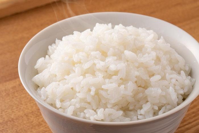 いつものお米を「ふっくら甘く炊くコツ」知らなきゃ損!たった1ステップでOK♪