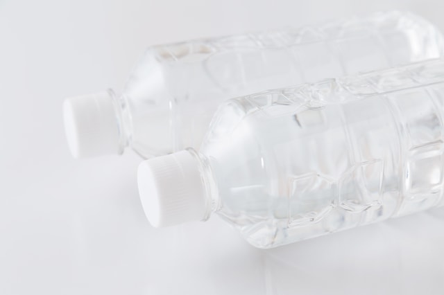 水の備蓄量