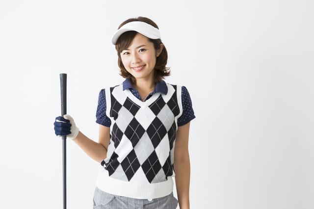 ゴルフの服装