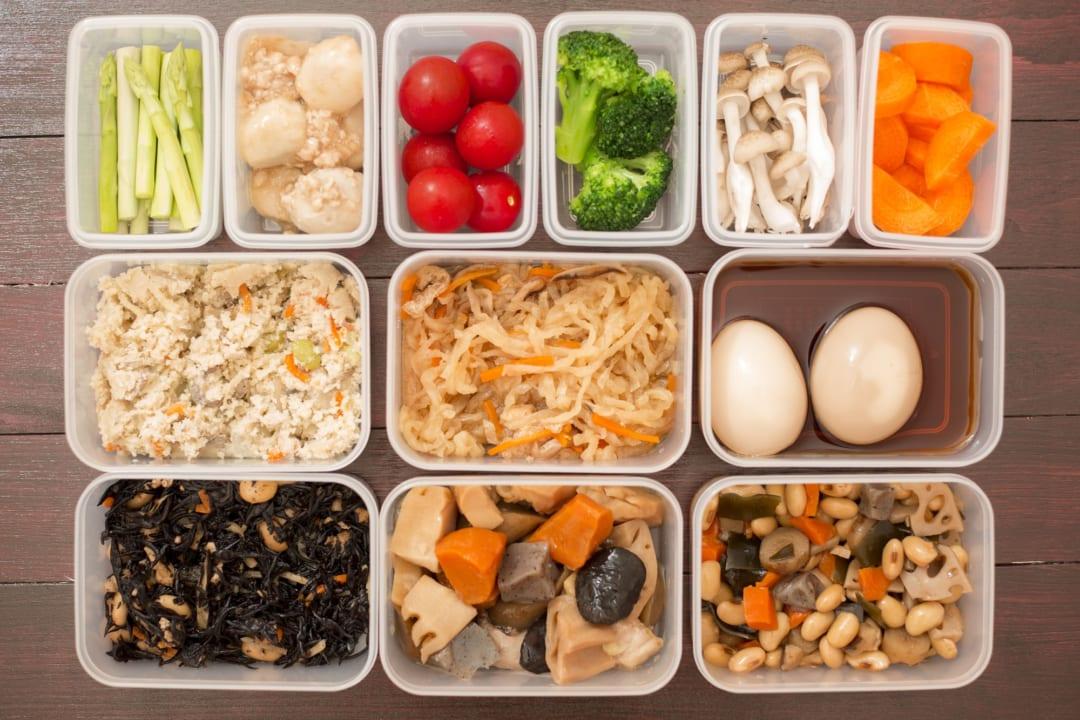 毎日の調理がラクになる!作り置きおかずやおつまみの簡単レシピ集