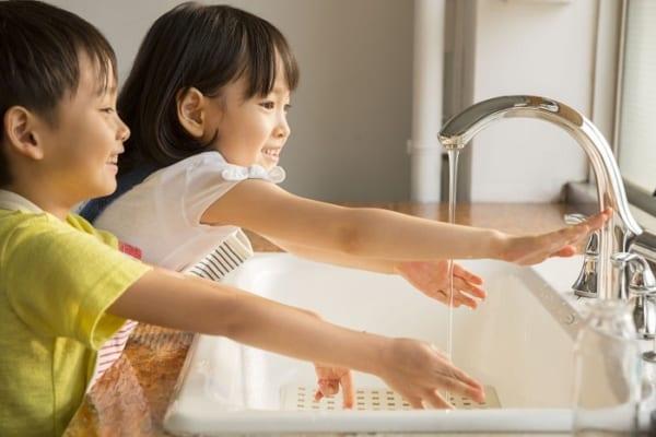 子どものウイルス対策に!手洗いを楽しくサポートしてくれるアイテム3選