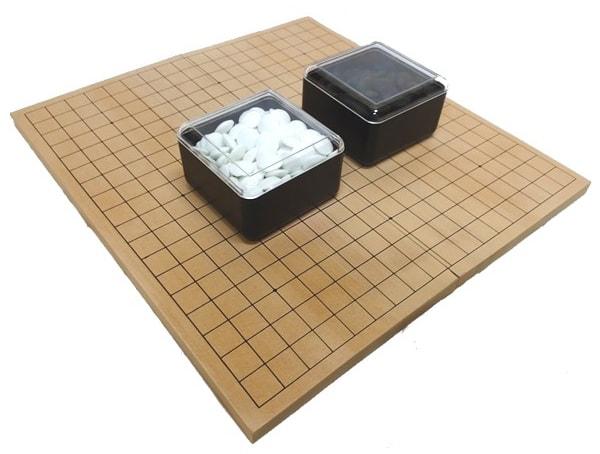 折りたたみ囲碁セット