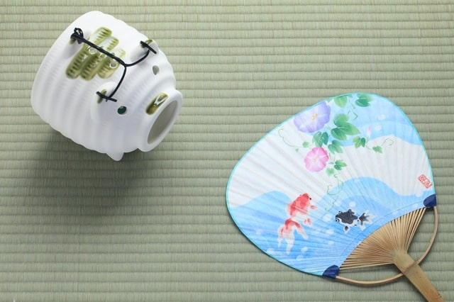 高温多湿な日本の夏に最適!い草のメリット