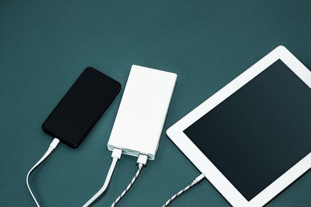 充電用バッテリー