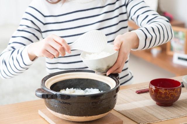 土鍋をサイズで選ぶ