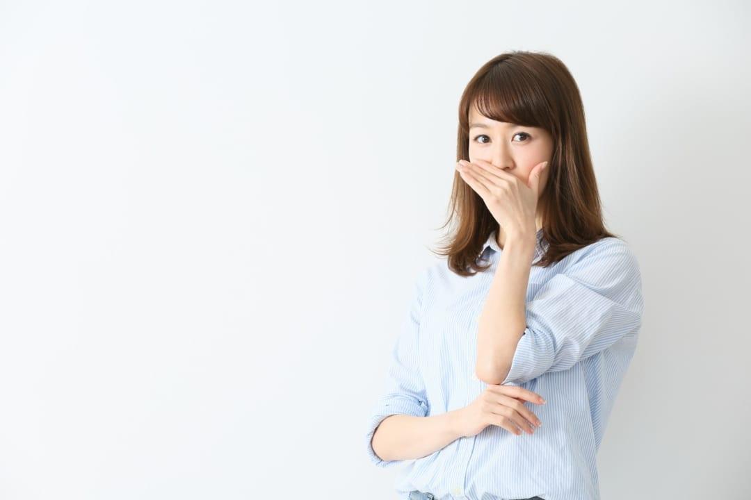 【原因別】気になる口臭を完全対策!口臭を防ぐ7つのケアグッズ