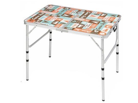 ハイスタイル アウトドア テーブル