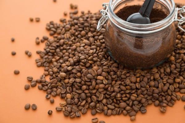 コーヒー豆の保存方法で鮮度の持ちが変わる!コーヒーキャニスターの選び方