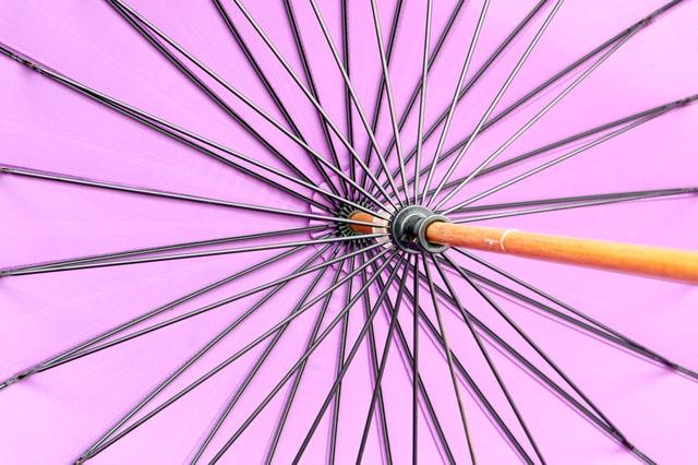 台風・強風対策として選ぶべき雨傘のポイント