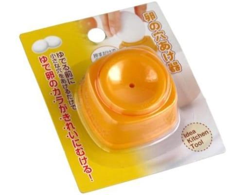 卵 穴あけ器