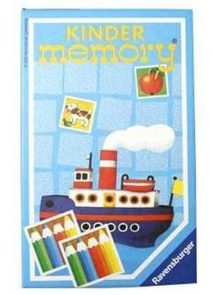 キンダーメモリー(KINDER memory)