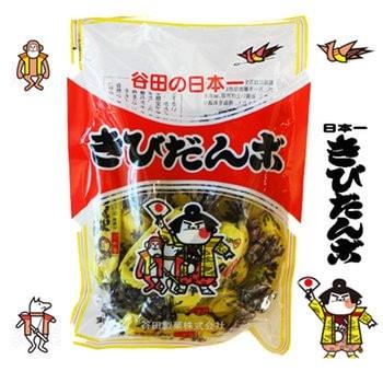 谷田製菓 きびだんご