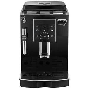 デロンギ マグニフィカ S コンパクト全自動コーヒーマシン