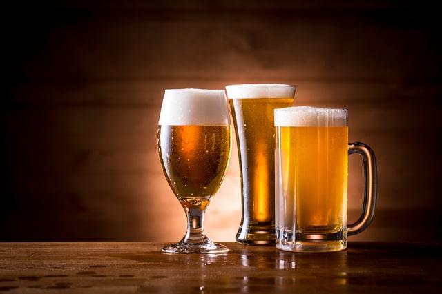 ビールを選ぶときのポイント