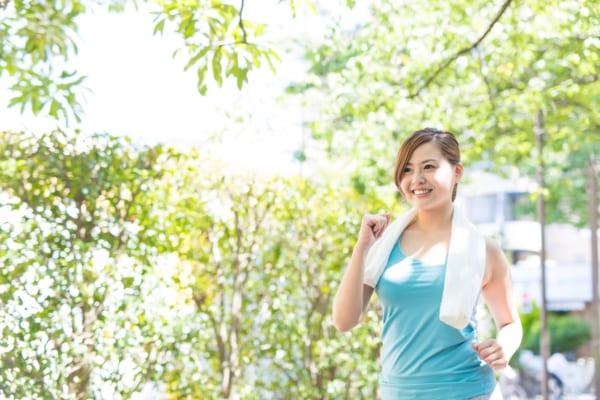 【スロージョギング】マラソンのようにきつくない!おすすめの運動不足解消法