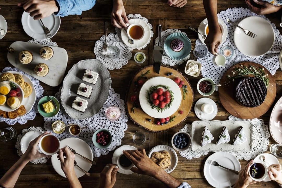 【初心者必見】誕生日は手料理でお祝い!簡単華やかな定番レシピ紹介