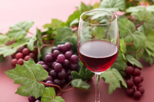 ポリフェノール|血管の老化を防ぐ