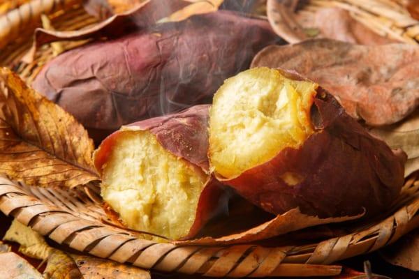 アルミホイル一切不要!本気の焼き芋が自宅で作れる焼き芋メーカーがアツかった