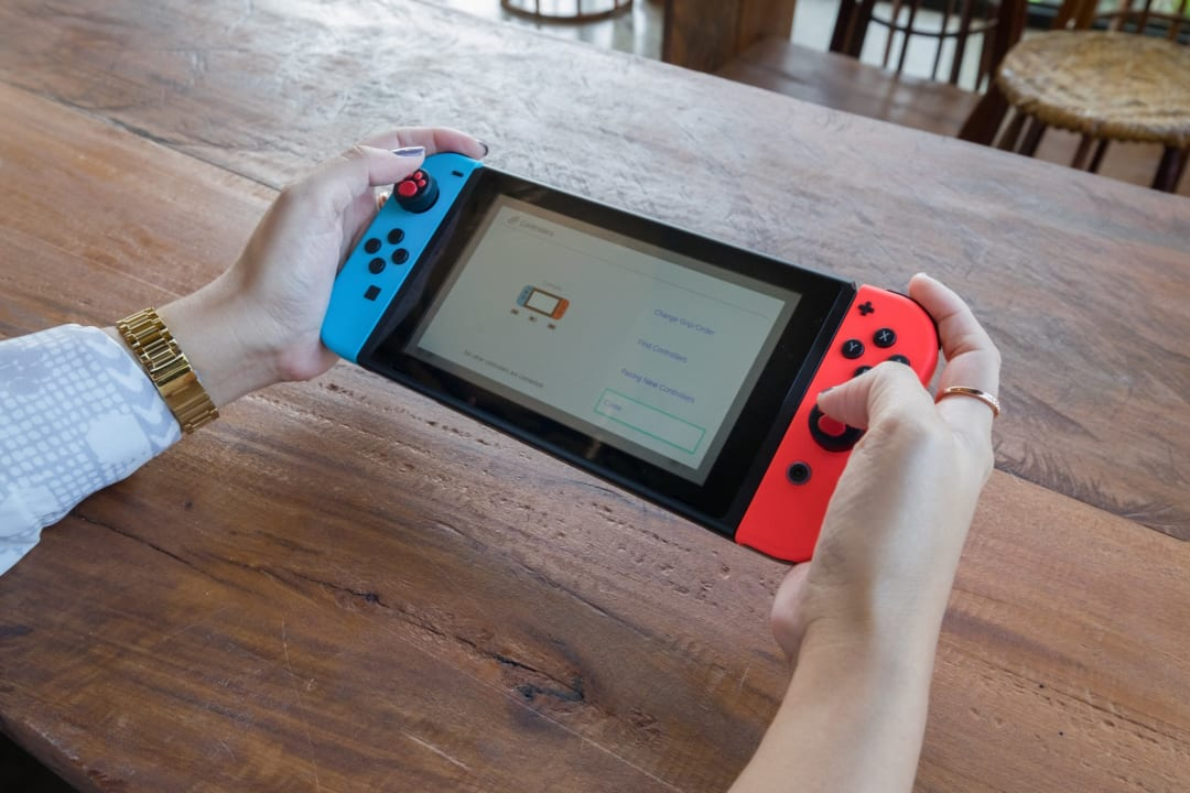 懐かしくて震える!switchでファミコンゲームがオンラインで遊び放題!