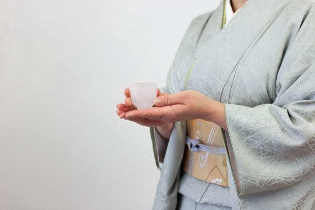 日本酒の正しい飲み方・マナーを知ろう