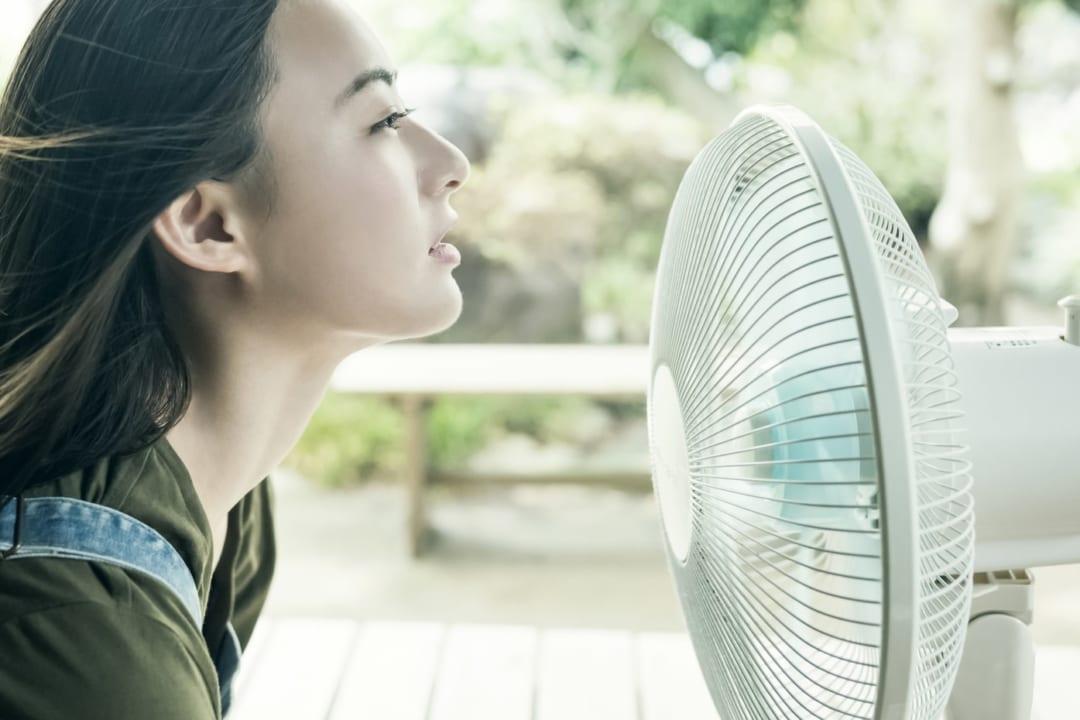 【2020年最新】エアコンが置けない部屋におすすめの冷風機&扇風機15選