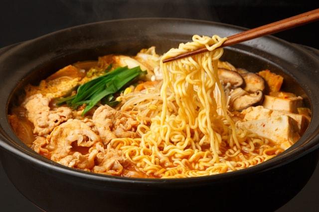 中華麺・ラーメン