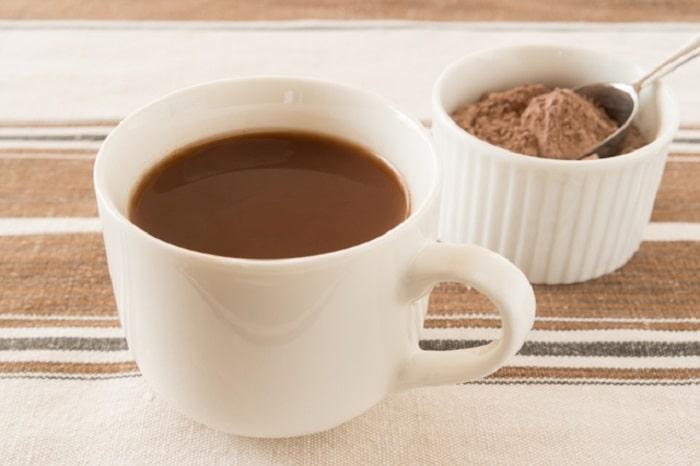 【徹底解説】ミロの栄養効果がすごい!気になるカフェイン量も調査!