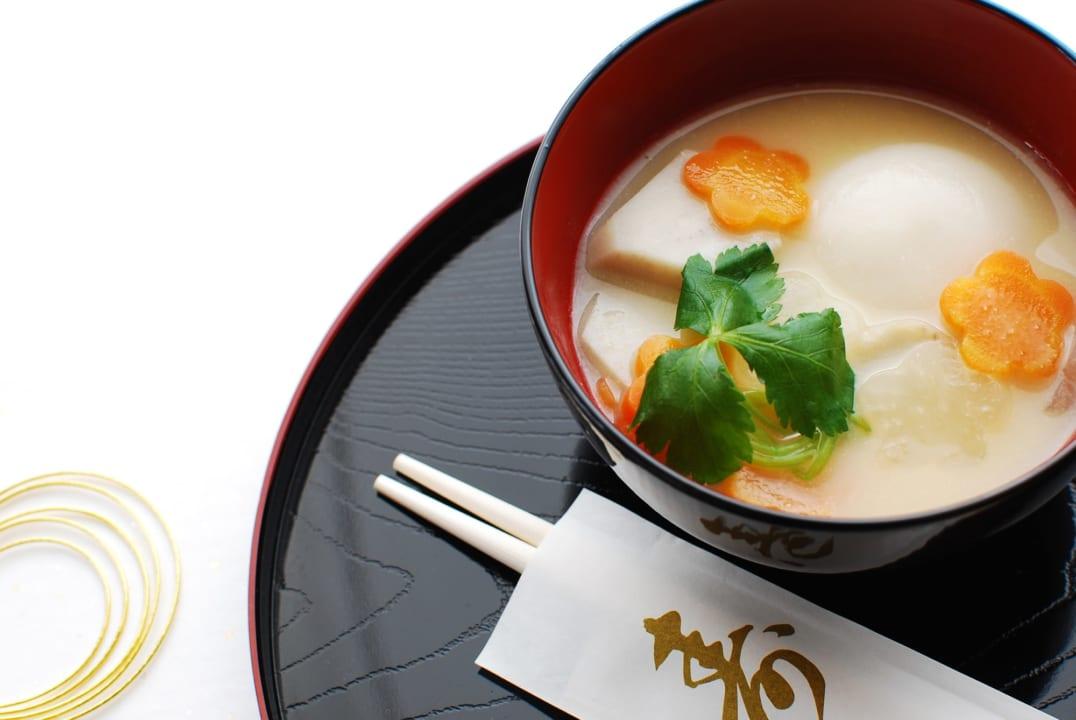 今年のお正月は関東風?関西風?全国のお雑煮人気レシピをご紹介!