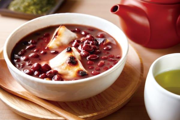 【明日は何の日?】鏡開きのおもちどう食べる?簡単調理でぜんざいを楽しむ!