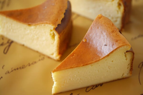 【激安】有名高級スーパーの濃厚チーズケーキを訳ありでお得に食べよう!