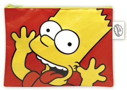 バート・シンプソン (Bart Simpson)