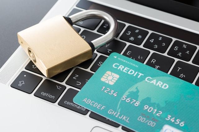 クレジットカード、キャッシュカード