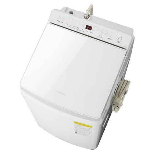 ◆パナソニック 洗濯乾燥機 NA-FW80K8(洗濯容量8kg)
