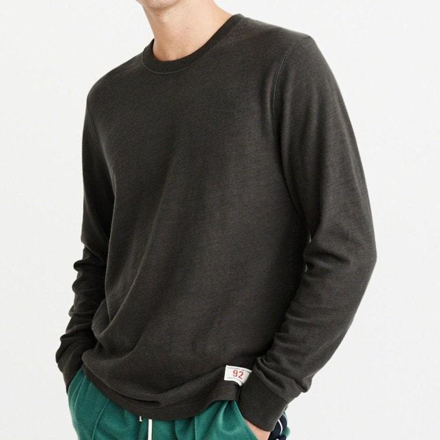 重ね着(レイヤード)用ロングTシャツ