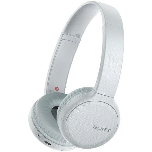SONY(ソニー )ワイヤレスステレオヘッドセット WH-CH510 W