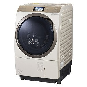 パナソニック ななめドラム洗濯乾燥機 NA-VX900AL-N