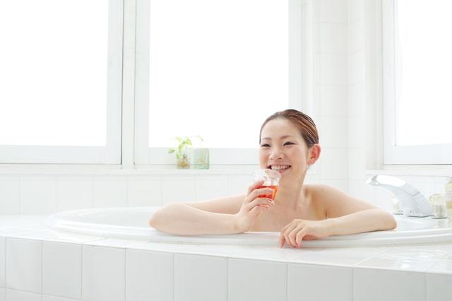 効果を最大限に高める入浴時間や方法は?